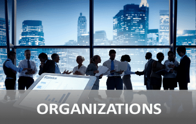 Gray List - Organizations
