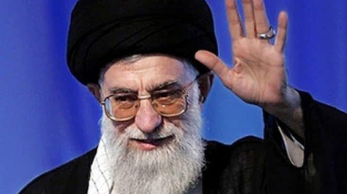 ifmat - Iran Steps Up Threats to Israel, U.S.1