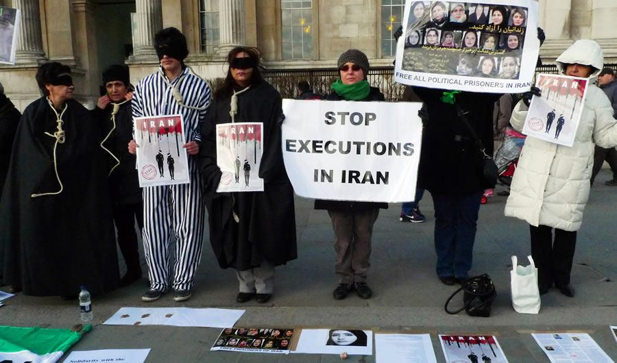 human rights in iran Country reports on human rights governmental attitude regarding international and nongovernmental investigation of alleged violations of human rights iran.