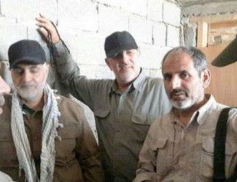 ifmat - What Shaban Nasiri Reveals About Iran Secretive Qods Force