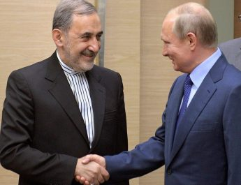 ifmat - Iran has no intention to leave Syria