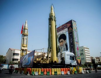 ifmat - Iran seek to obtain the ultimate form of powerful weapons