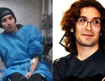 ifmat - Imprisoned Human Rights Defender in Iran diagnosed with chondrosarcoma cancer