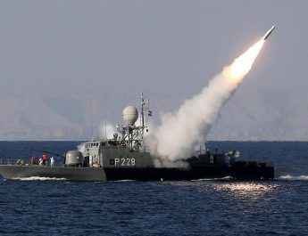 ifmat - Iran extends missile range and compares its military might to Russia