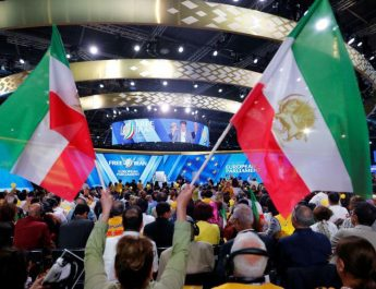 ifmat - Iranian diplomat extradited to Belgium to face charges in bomb-plot case