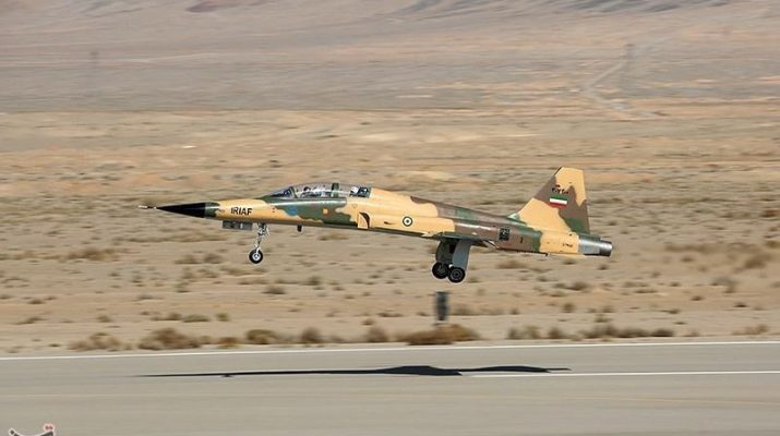 ifmat - Russia and China will support Iran, manufacturing airplanes
