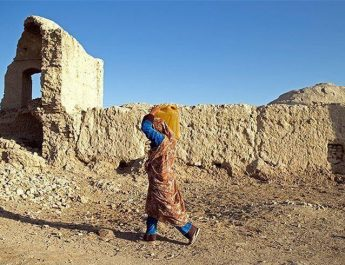 ifmat - Drought is worse than earthquake in Iran