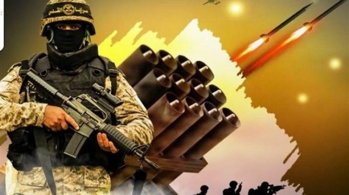 ifmat - Iran-backed Islamic Jihad Fighters threatens to attack Israel