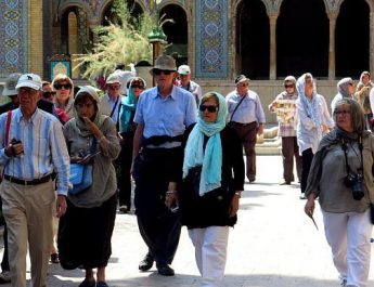 ifmat - Tourists visiting Iran could end up imprisoned on false charges or dead
