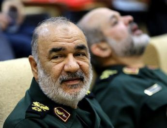 ifmat - Iranian commander outllines plan to defeat world powers