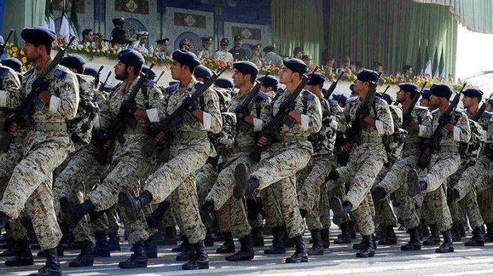 ifmat - Blacklisting of IRGC is just one step toward maximum pressure
