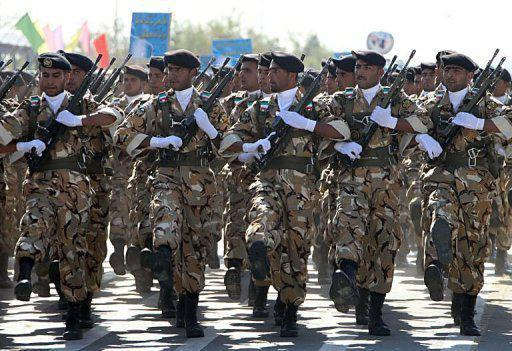 ifmat - Iran and regional allies have vowed to support IRGC against the US