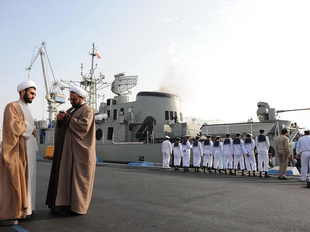 ifmat - Iran regime acquires first mediterranean port