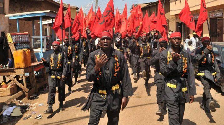 ifmat - Iran regime terrorist plot in Nigeria revealed
