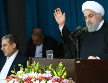 ifmat - Iran regime tries to disrupt mideast peace and sow terrorism