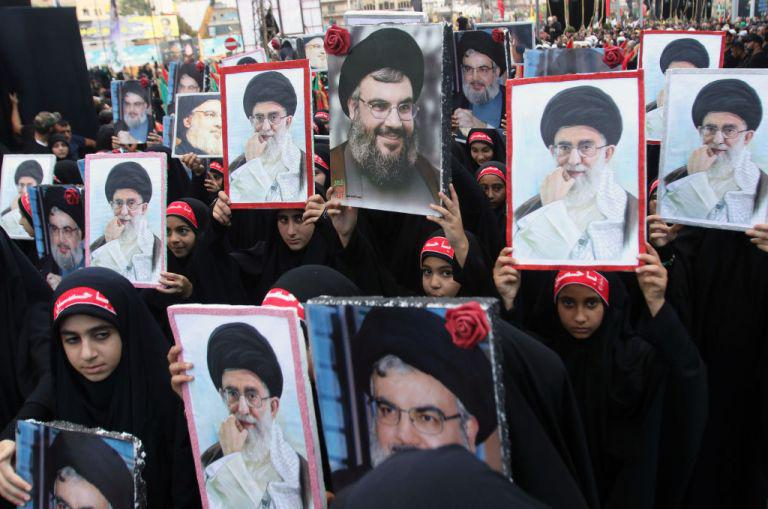 ifmat - Hezbollah is waiting orders from Iran while regime uses Houthis