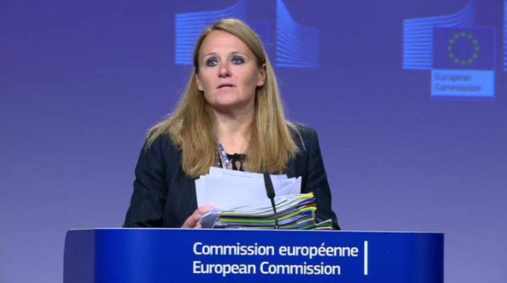 ifmat - EU is concerned by Iran regims breach of nuclear deal