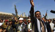 Iran-backed Houthi rebels raise money for Hezbollah