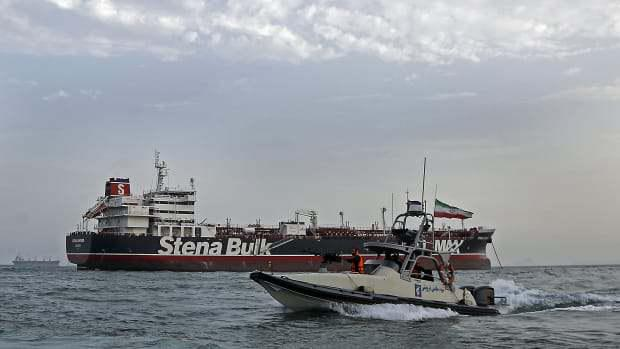 ifmat - Australia will join UK on keeping Strait of Hormuz safe from Iranian attacks
