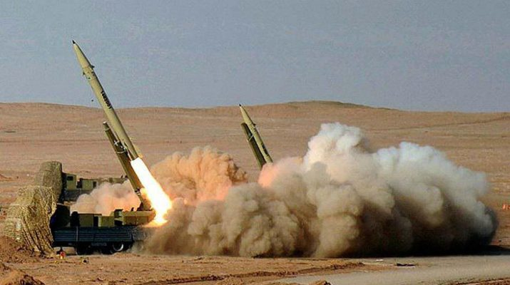 ifmat - Iran continues efforts to surround Israel with missiles and hostile forces