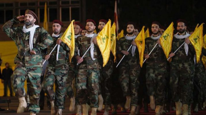 ifmat - Hezbollah says new missile is capable of destroying all military battleships