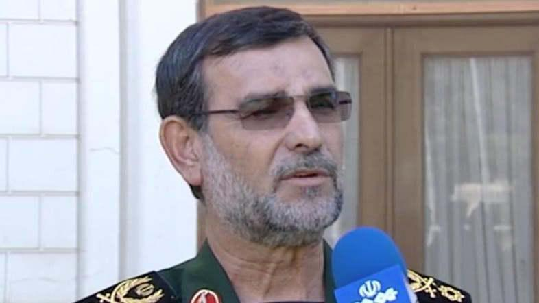ifmat - IRGC navy commander - Iran has offered to do joint military drills with Qatar