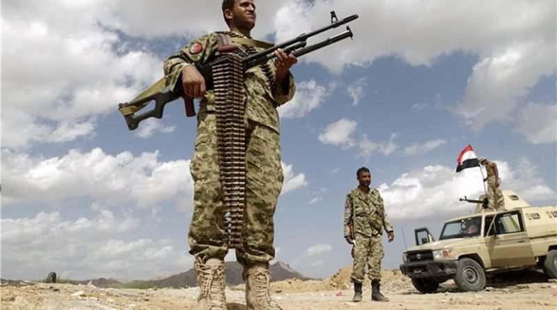 ifmat - Iran-Backed Houthis - A threat to the whole world