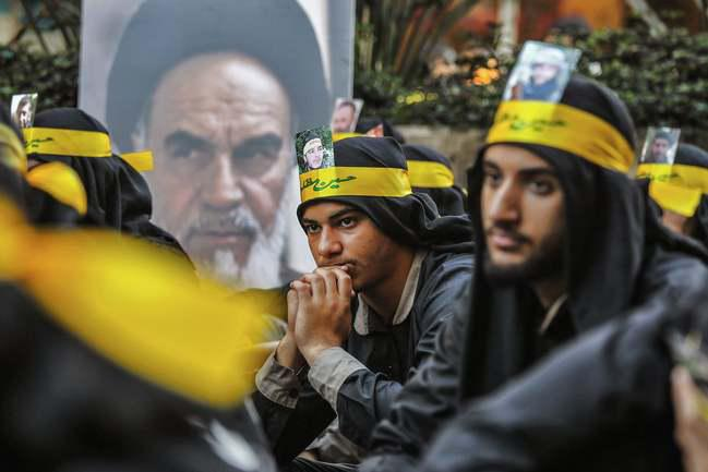 Iran entrenches its proxies across the Middle East