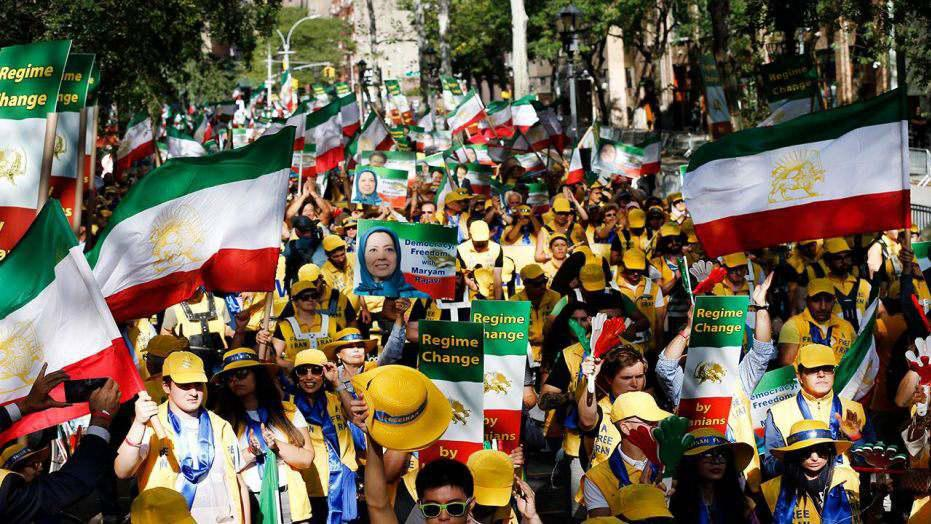 ifmat - European lawmakers demand sanctions on Iran for human rights abuses