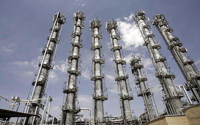 ifmat - UK experts in Iran to upgrade heavy water reactor