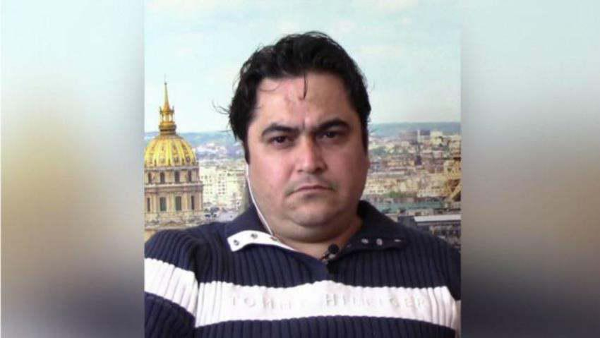 ifmat - Wife of detained Iranian journalist says IRGC kidnapped Ruhollah in Iraq