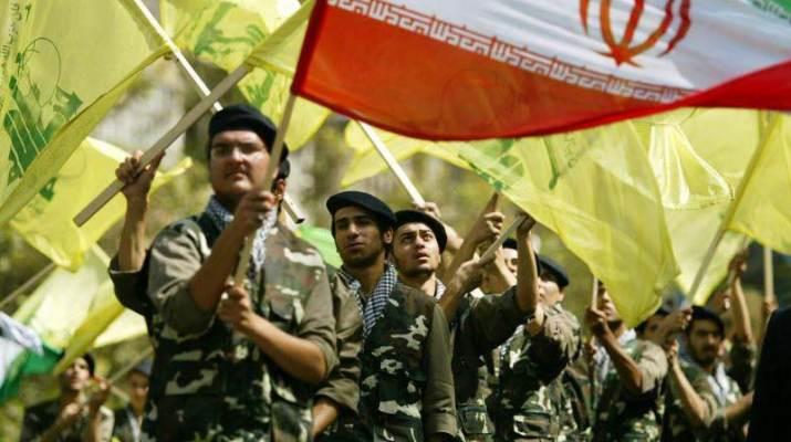 ifmat - Iran support for terrorist groups