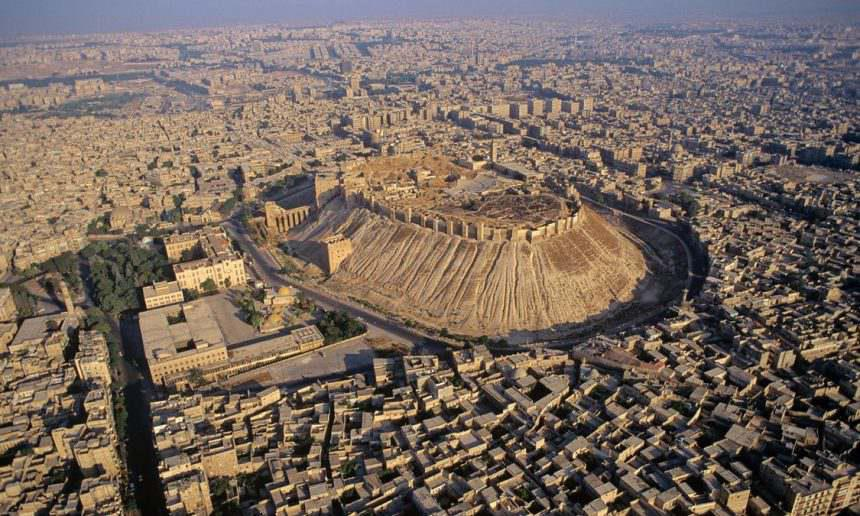 ifmat - Iranian companies to build residential units in Syria