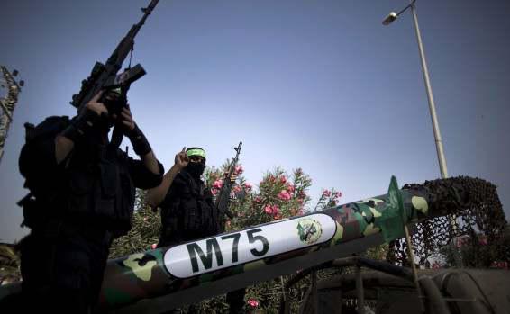 ifmat - Islamic Jihad adds new rocket to arsenal