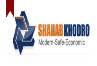 ifmat - Shahab Khodro