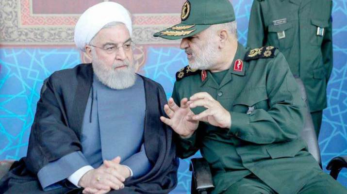 ifmat - Why Iran and the Muslim Brotherhood are courting each other