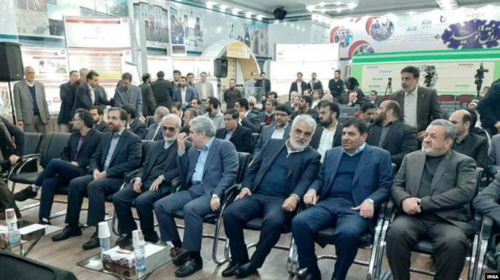 ifmat - Entities under Khamenei supervision form new investment fund