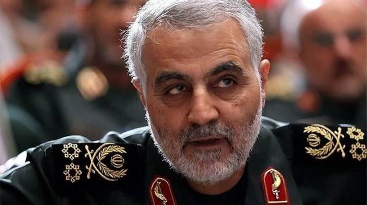 ifmat - Hezbollah is helping Irans Qassem Soleimani find new Iraqi PM