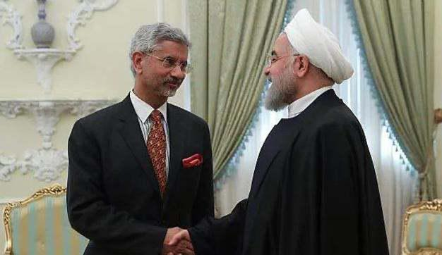 ifmat - India and Iran agree to speed up Chabahar port project