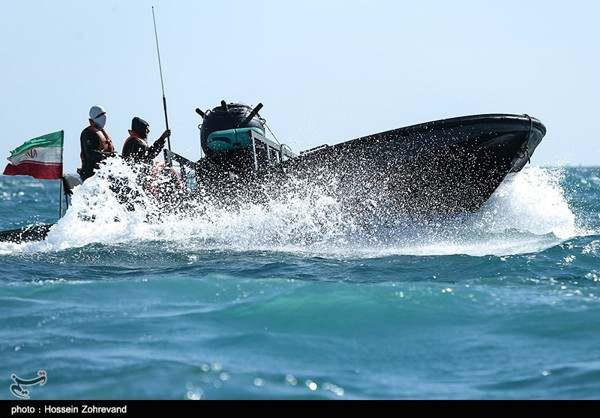 ifmat - Iran urges Pakistan for joint naval security drills