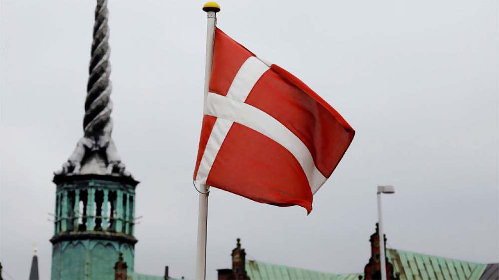 ifmat-Denmark charges Norwegian citizen with assisting an Iranian intelligence service plan an assassination