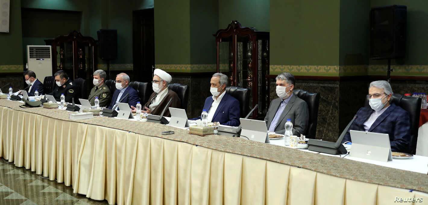 ifmat-Iran uses arrests censorship to silence critical coronavirus coverage