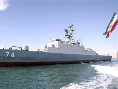 ifmat - Iran to start construction of a 6000ton destroyer