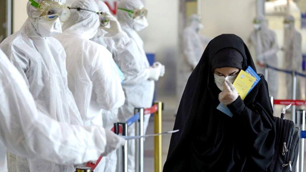 ifmat - Bahais in Iran face accelerated persecution despite public health crisis