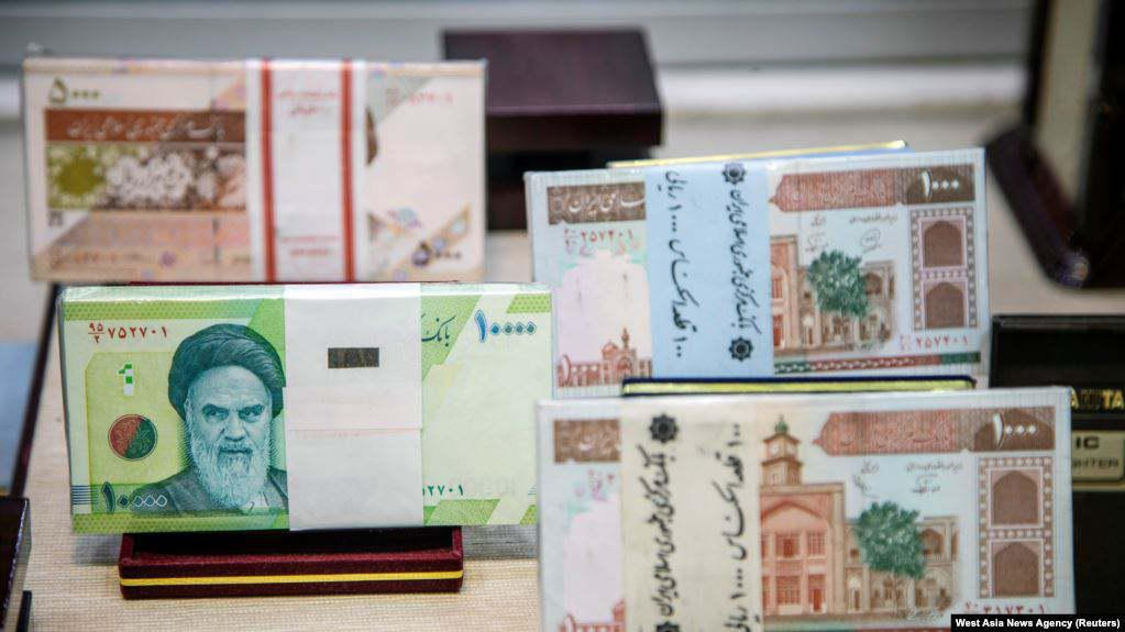 ifmat - Iran money supply skyrockets parallel to inflation