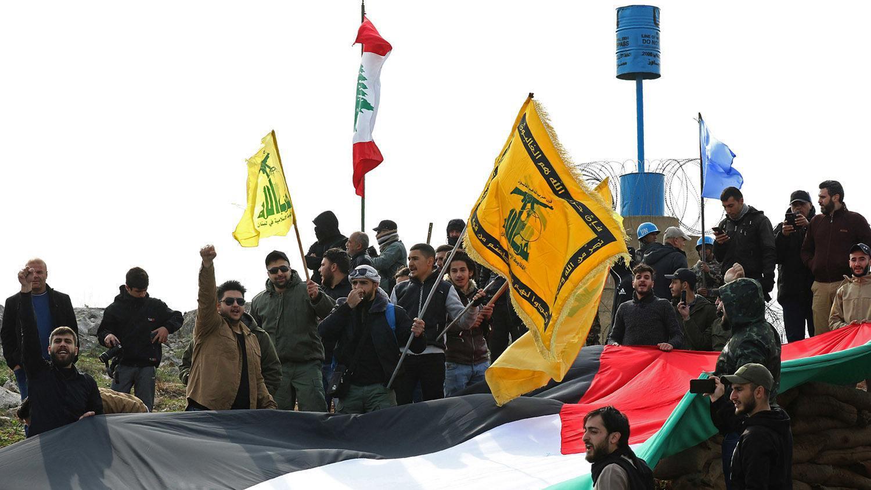 ifmat - Hezbollah pushes Lebanon toward Iranian domination