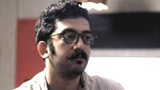 ifmat - Iranian musician Mehdi Rajabian arrested for working with women