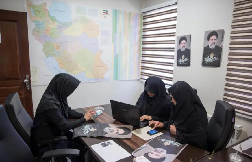 ifmat - Iranian social media Threat Network is winning over Sunnis and supporters in Asia and Europe