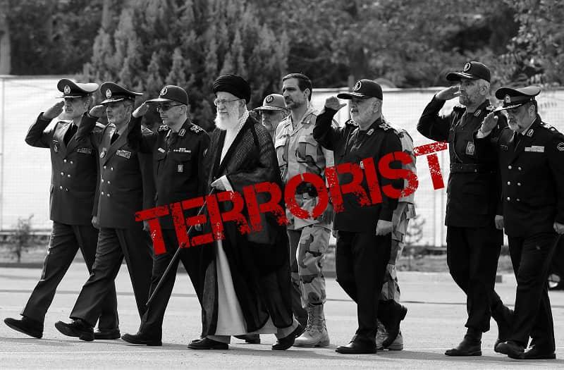ifmat - To end Iran regime terrorism and oppression hold it to account and reimpose all sanctions