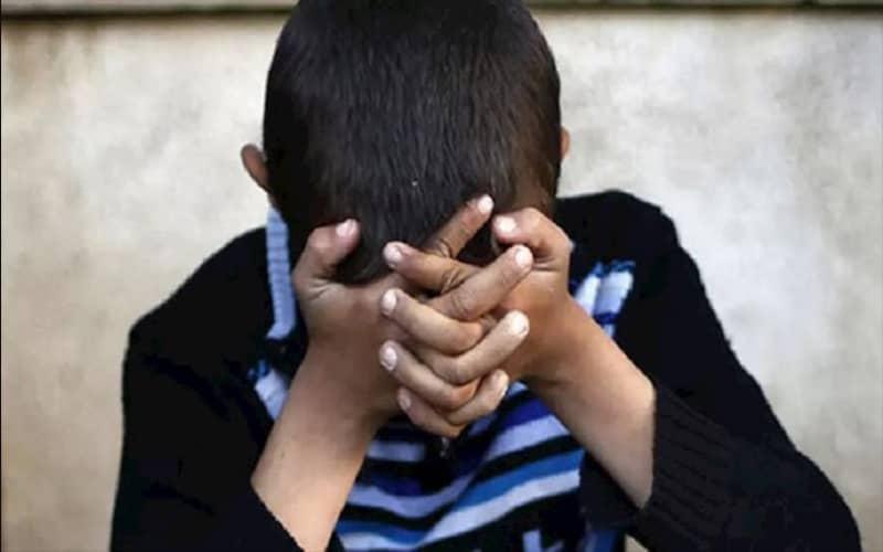 ifmat - Iran child suicide tragedy
